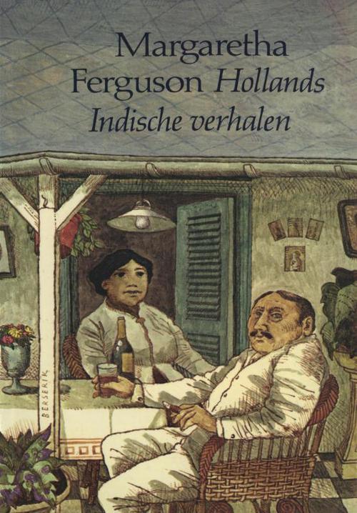 Hollands-Indische verhalen