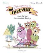 Vente EBooks : Les milles vies de Monsieur Poulpe  - Mr Tan - M. TAN