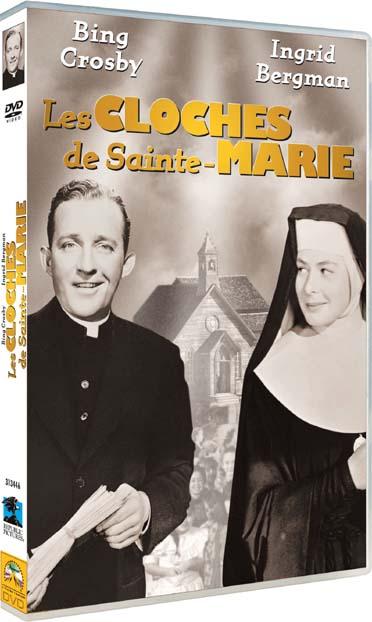 Cloches de Ste Marie