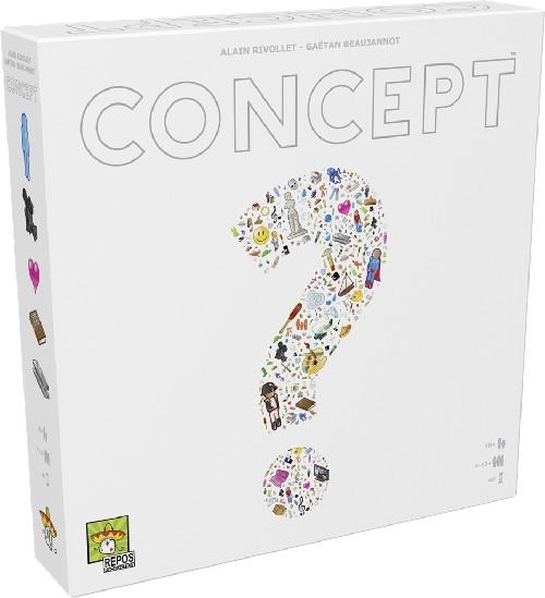 CONCEPT 10 ANS + 4-12 J