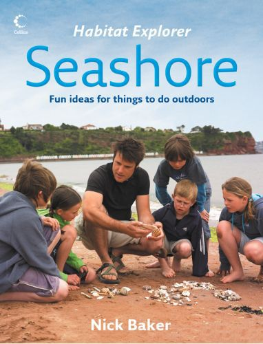 Seashore (Habitat Explorer)