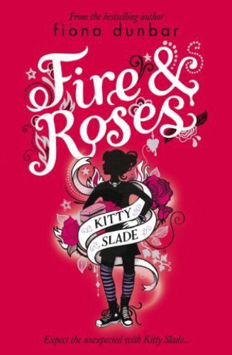 Kitty Slade 2: Fire & Roses