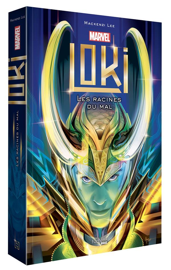 Loki ; les racines du mal