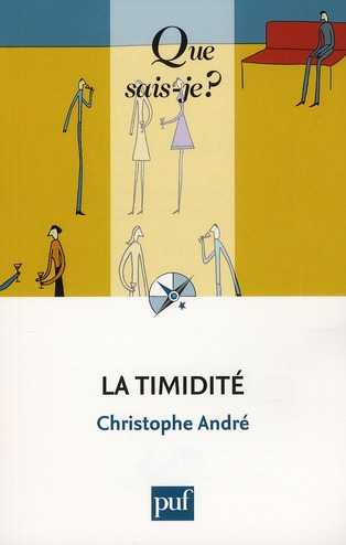 La Timidite (3e Edition)