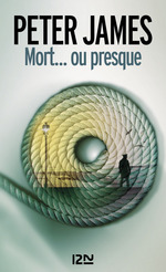 Vente Livre Numérique : Mort... ou presque  - Peter JAMES