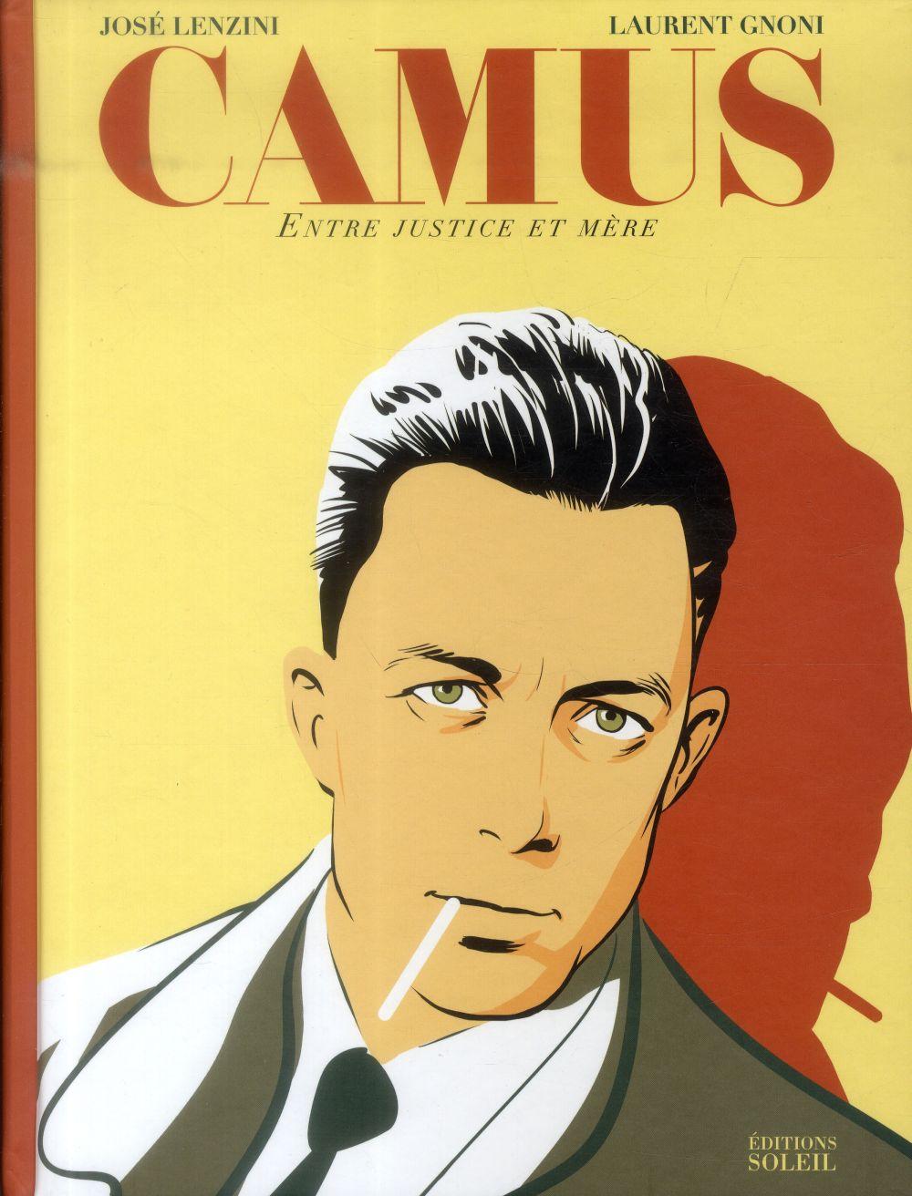 Camus ; entre justice et mère