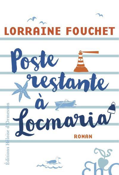 Poste restante à Locmaria