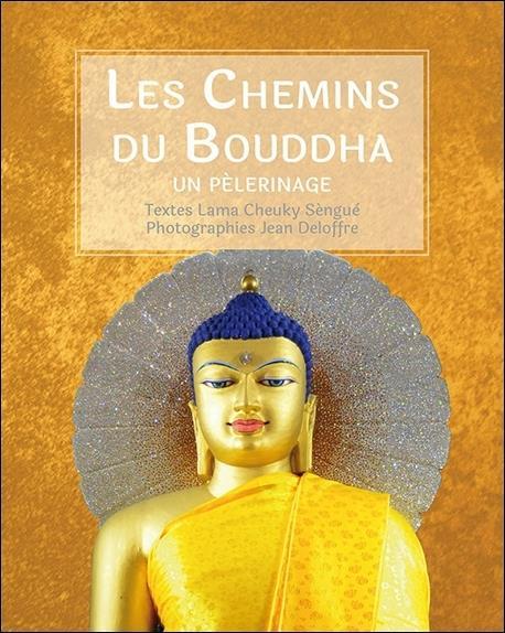 Les chemins du Bouddha ; un pèlerinage