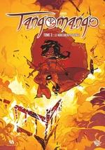 Vente Livre Numérique : Tangomango - Tome 3 - Le Hurlement du singe  - Adriàn