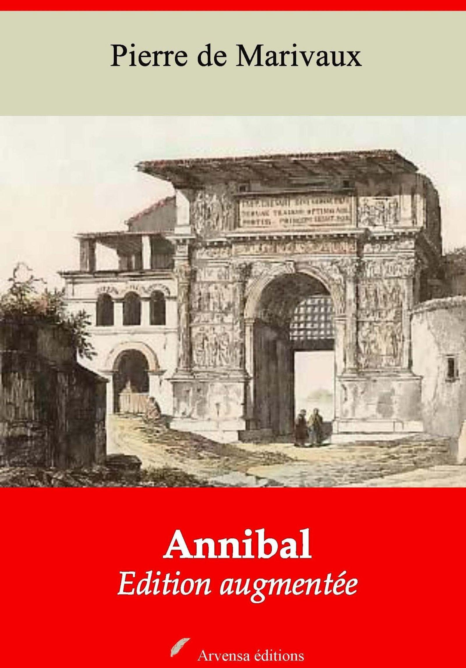 Annibal - suivi d'annexes
