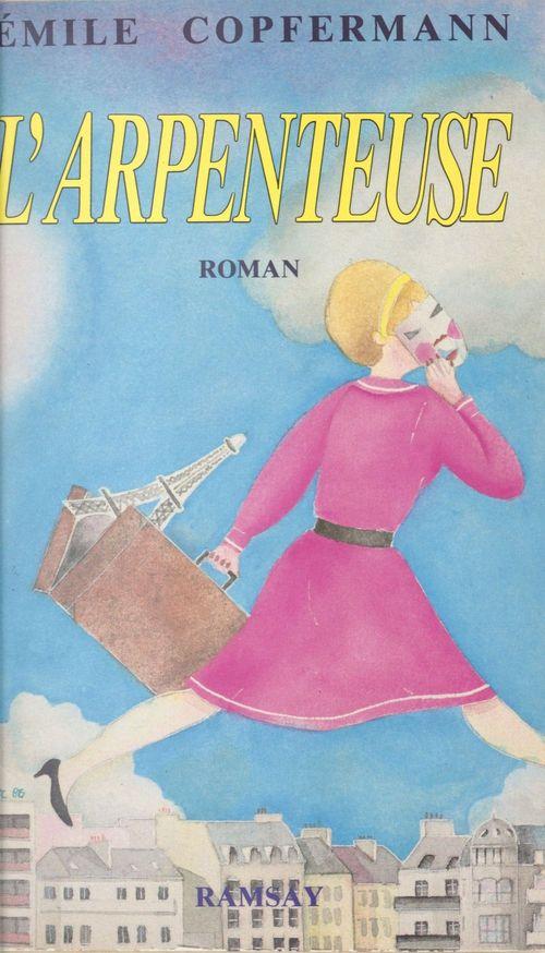 L'Arpenteuse  - Emile Copfermann
