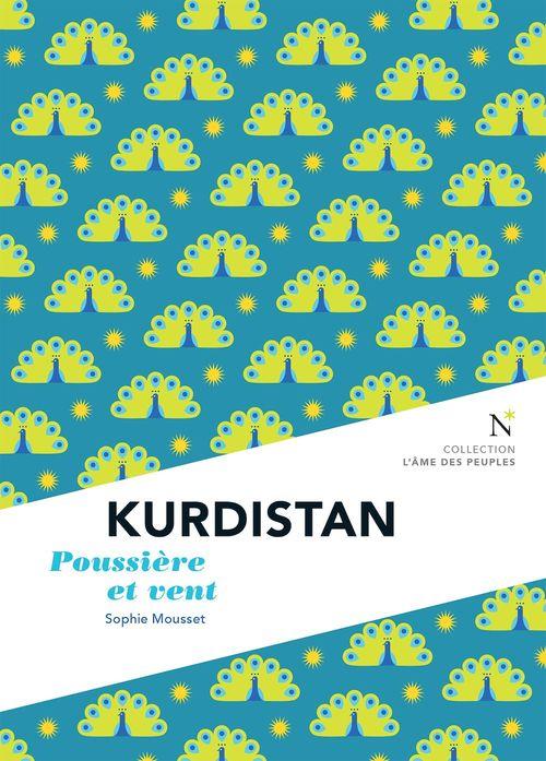 Kurdistan : Poussière et vent
