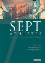 Vente EBooks : 7 Athlètes  - Bertrand Galic - Kris