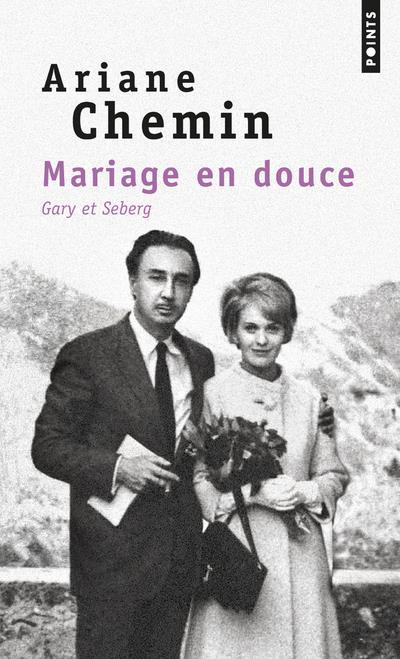 Mariage en douce ; Gary & Seberg