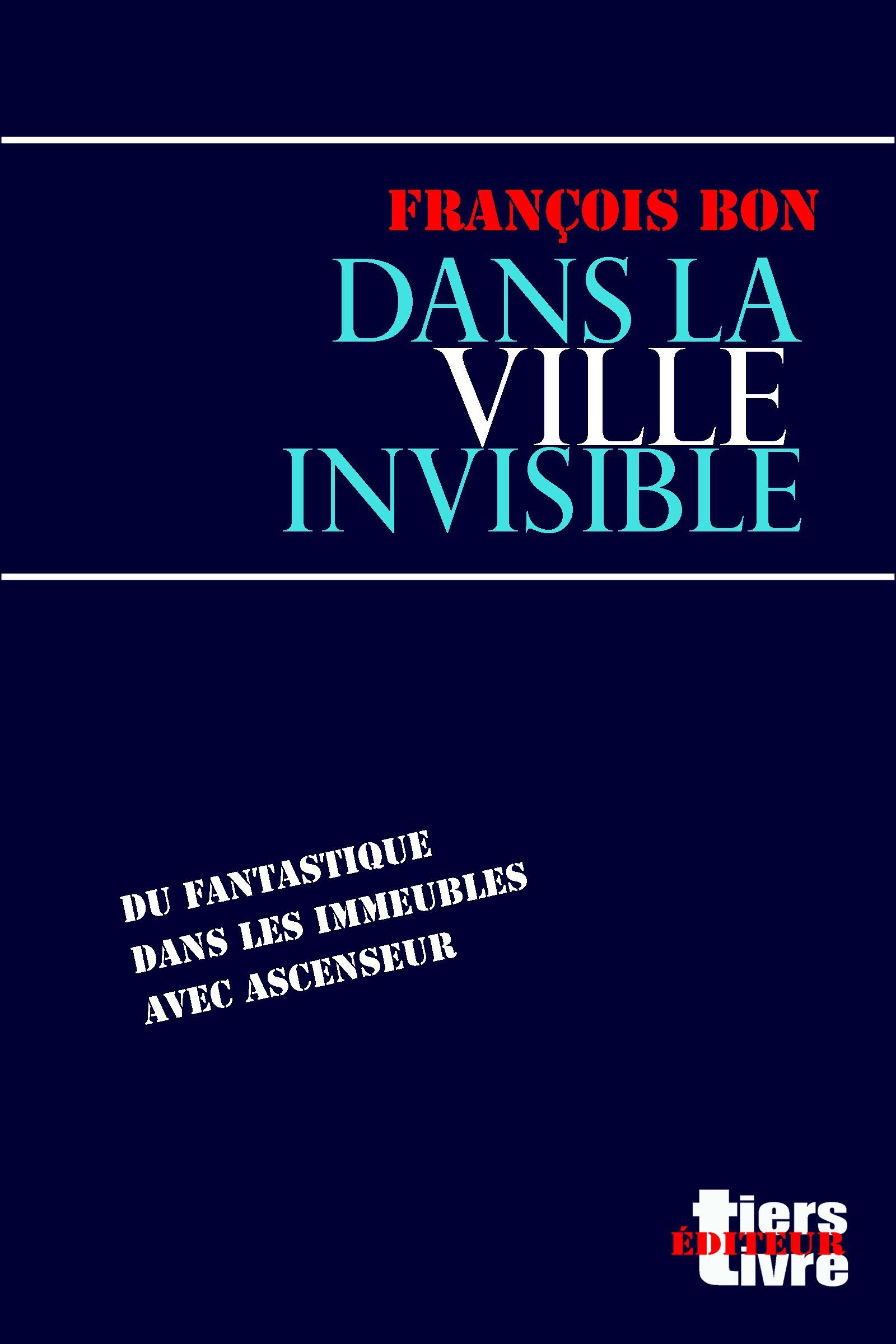 Dans la ville invisible