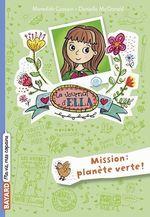 Vente Livre Numérique : Le journal d'Ella, Tome 11  - Meredith Costain