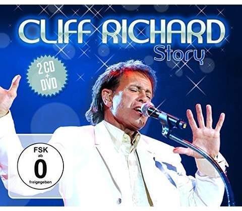 Cliff Richard Story.