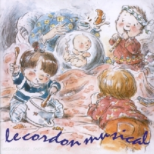 Le Cordon Musical