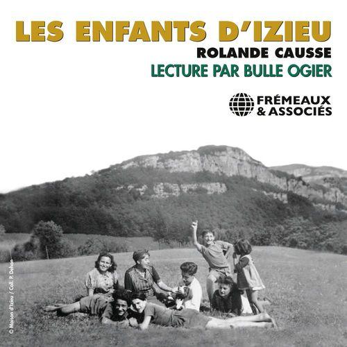 Vente AudioBook : Les enfants d'Izieu  - Rolande Causse