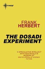 Vente EBooks : The Dosadi Experiment  - Frank Herbert