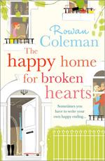 Vente EBooks : The Happy Home for Broken Hearts  - Rowan Coleman