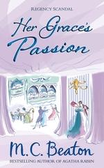 Vente Livre Numérique : Her Grace's Passion  - Beaton M C