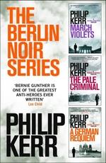 Vente Livre Numérique : The Berlin Noir Series  - Philip Kerr