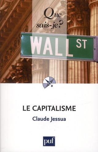 Le capitalisme (6e édition)
