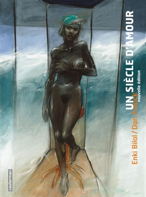 Un siècle d'amour (édition 2009)