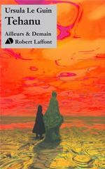 Vente EBooks : Tehanu  - Ursula Le Guin