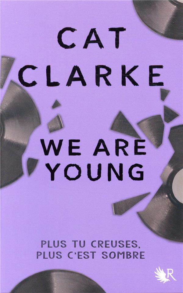 WE ARE YOUNG CLARKE, CAT