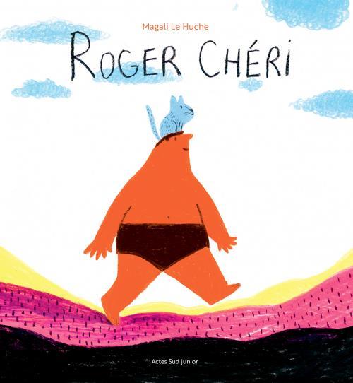 Roger Chéri