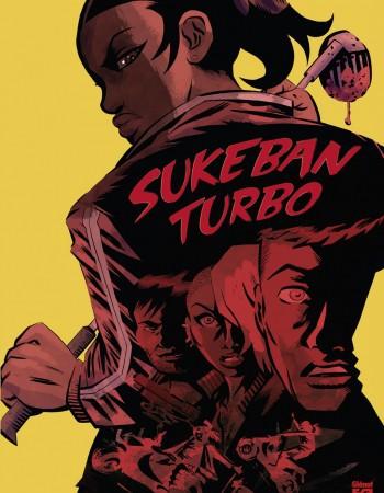 Sukeban Turbo ; sisterhood