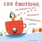 Vente EBooks : Les Émotions, ça chahute...  - Sébastien Chebret - Rhéa Dufresne
