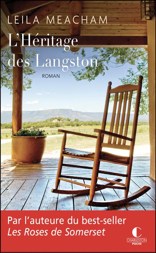 L'Héritage des Langston  - Leila Meacham  - Élisabeth Luc