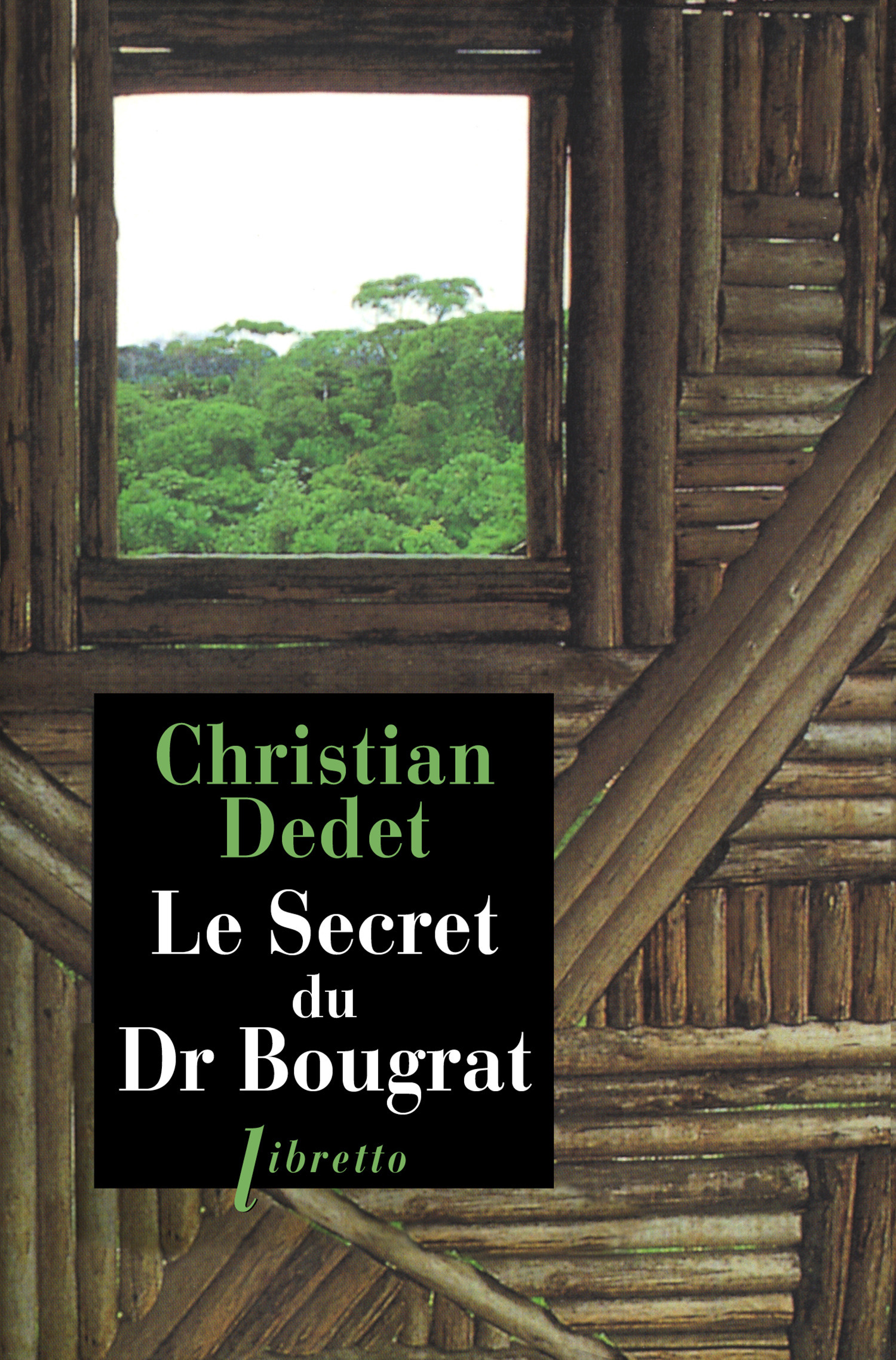 Le secret du Dr Bougrat