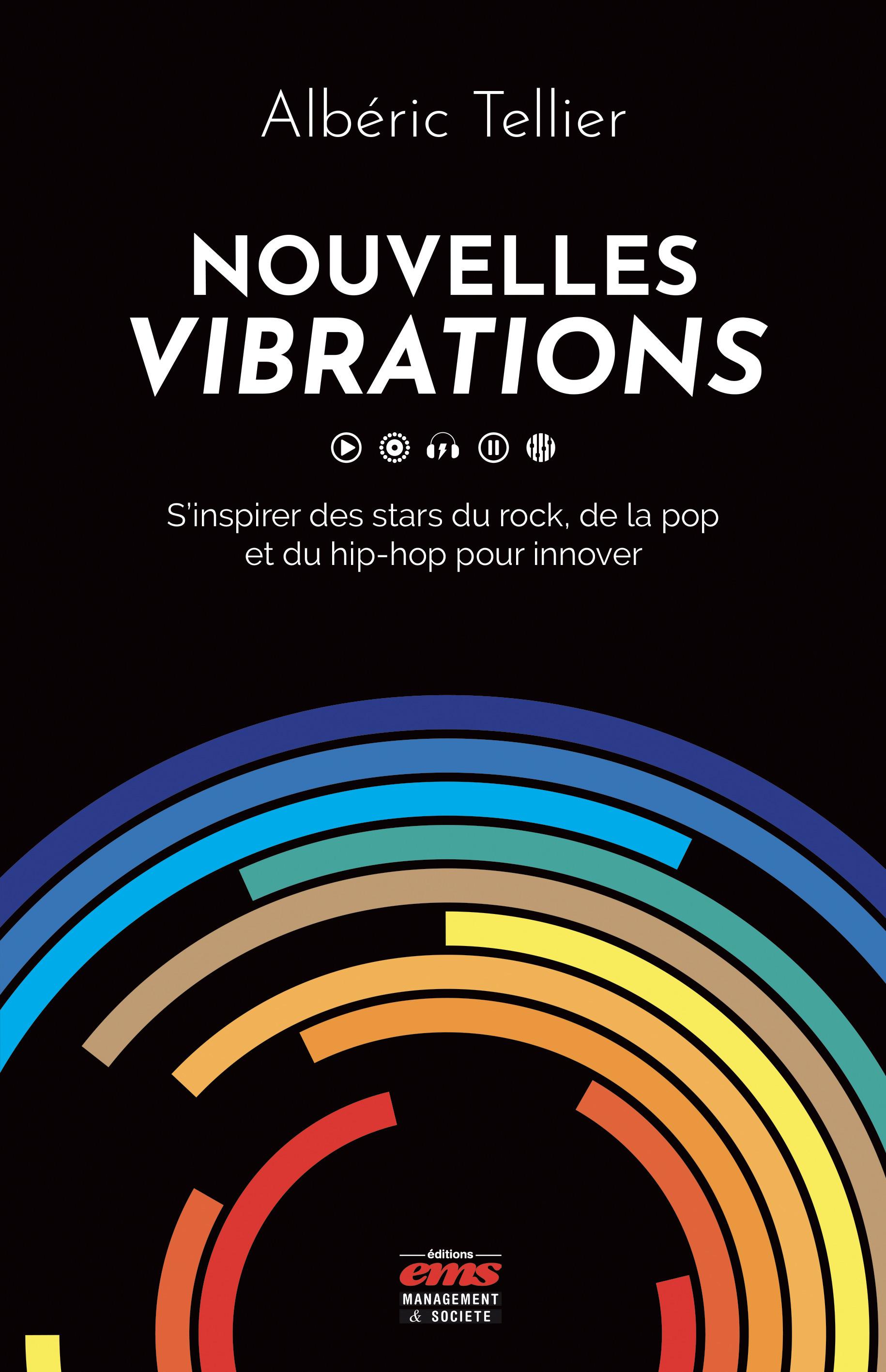 Nouvelles vibrations (2e édition)