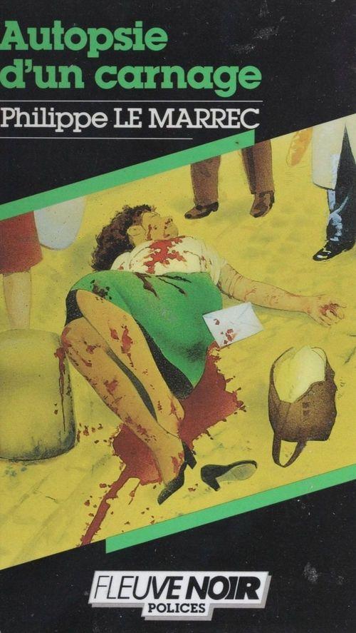 Spécial-police : Autopsie d'un carnage