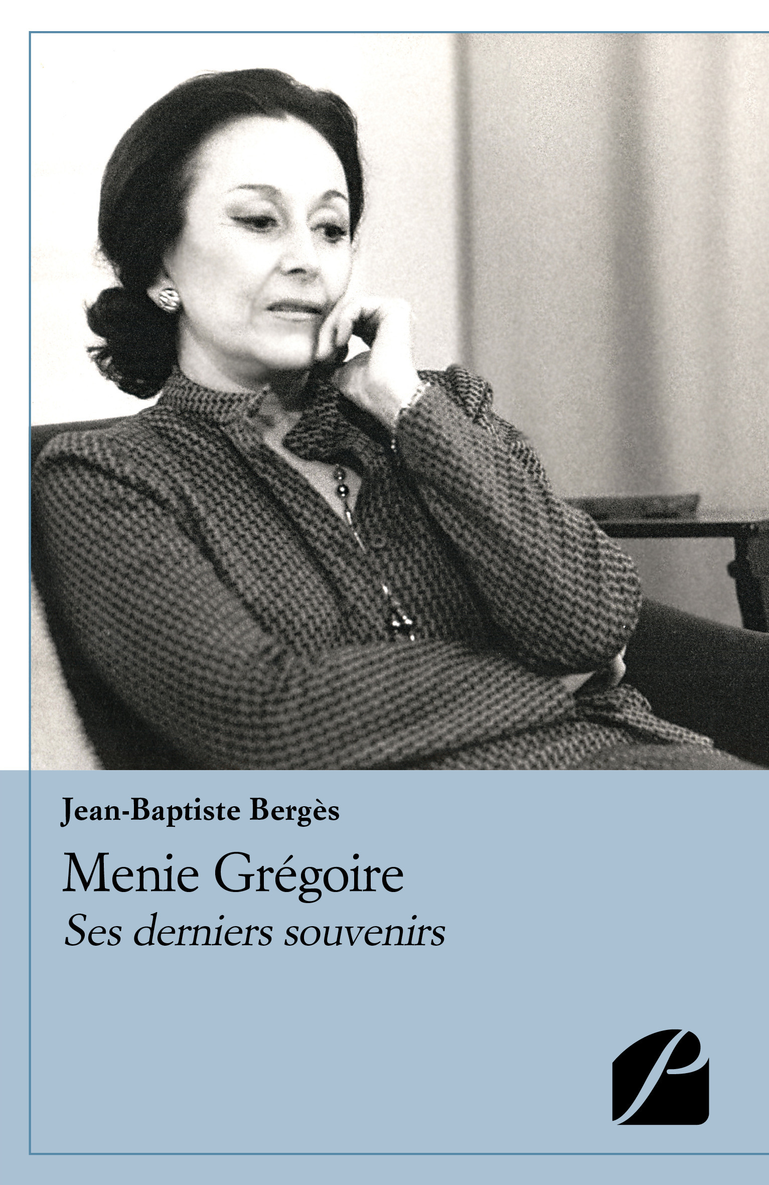 Menie Grégoire