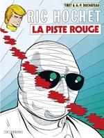 Ric Hochet - tome 24 - La Piste rouge  - Duchâteau - A.P. Duchâteau