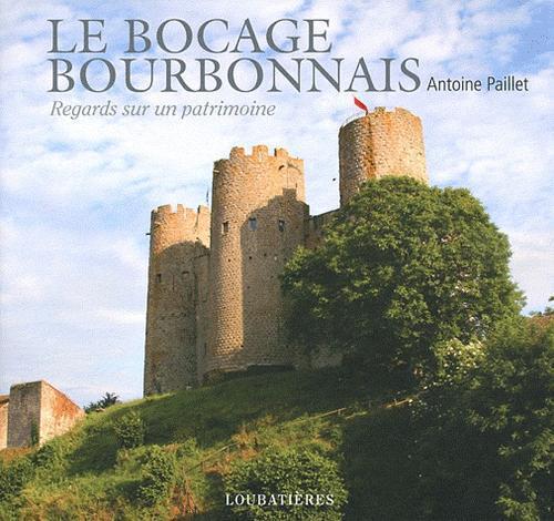 Le bocage bourbonnais