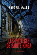 Vente EBooks : Les protégés de Sainte Kinga  - Marc Voltenauer