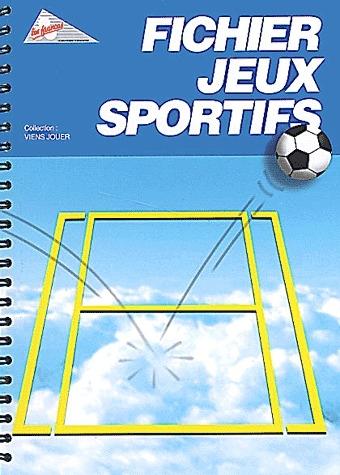 Fichier jeux sportifs