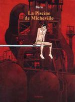 Couverture de Piscine De Micheville (La)