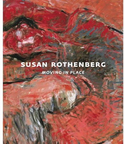 Susan Rothenberg ; moving in place