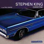 Vente AudioBook : Christine  - King Stephen