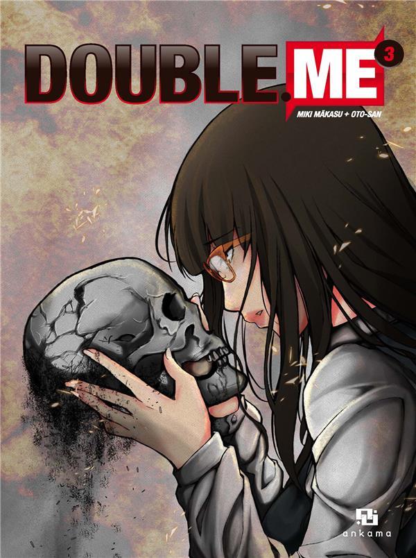 DOUBLE.ME T03 MAKASU MIKI