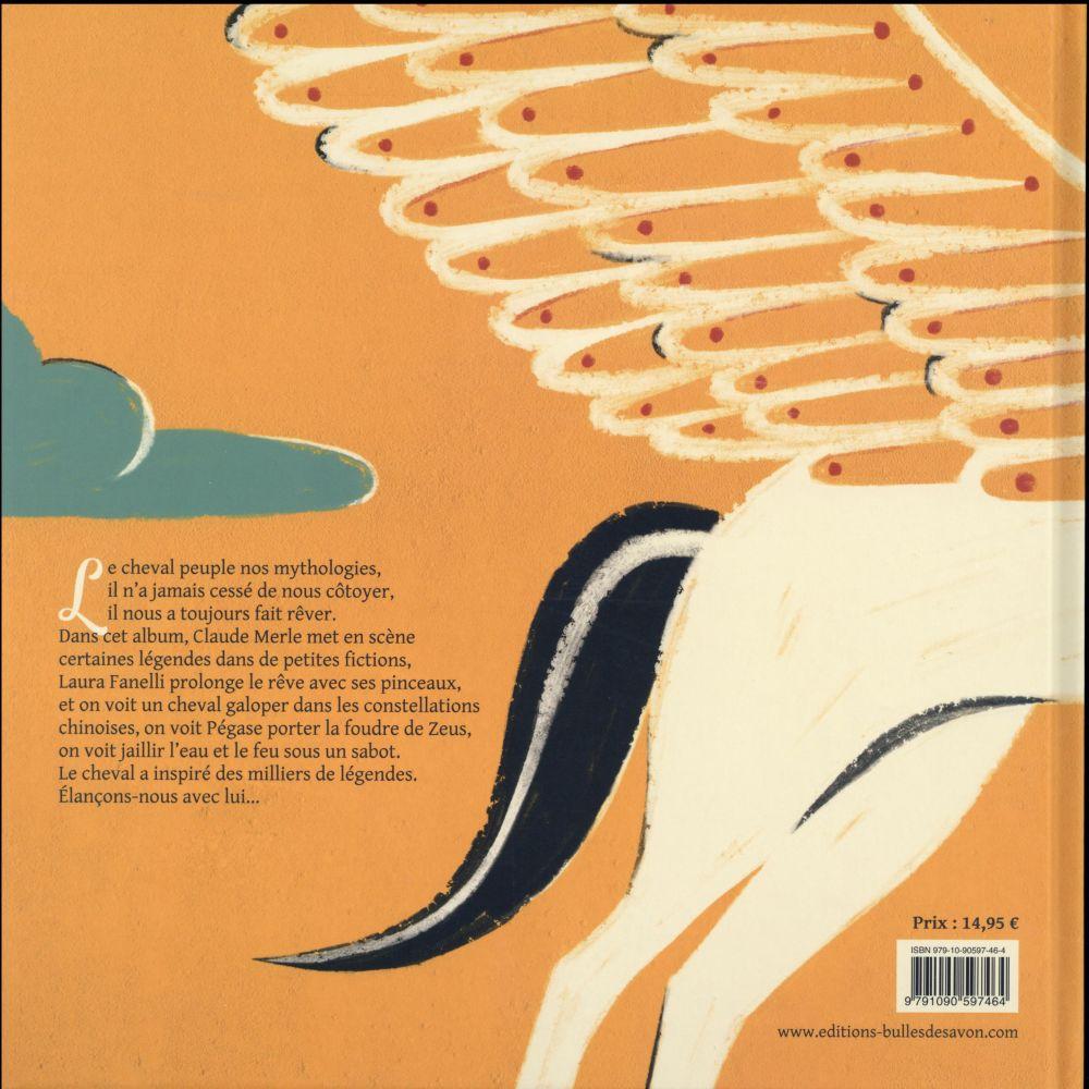 Le cheval, mythologie et légendes