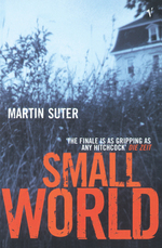 Vente Livre Numérique : Small World  - Martin Suter
