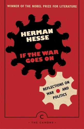 Vente EBooks : If the War Goes On . . .  - Hermann Hesse